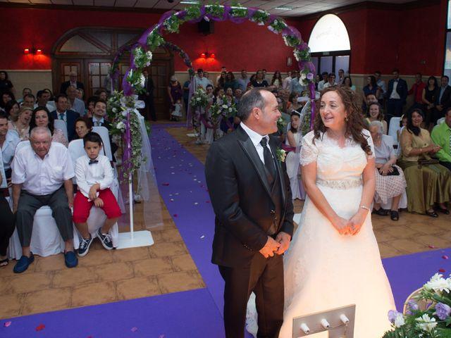 La boda de Encarna y Pachi en Albatera, Alicante 23