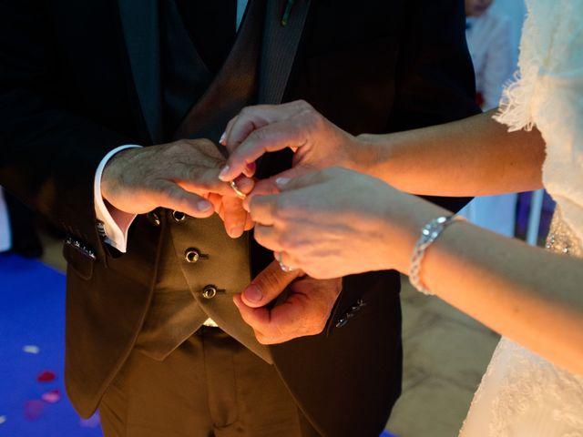 La boda de Encarna y Pachi en Albatera, Alicante 25