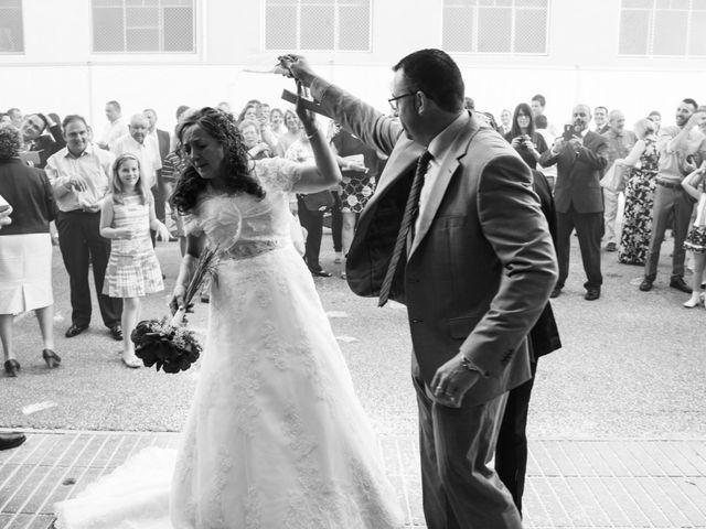 La boda de Encarna y Pachi en Albatera, Alicante 26