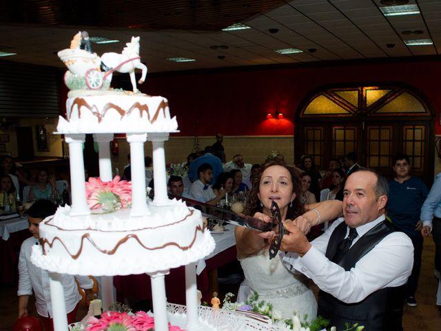 La boda de Encarna y Pachi en Albatera, Alicante 28