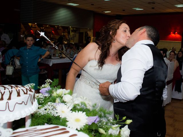 La boda de Encarna y Pachi en Albatera, Alicante 29