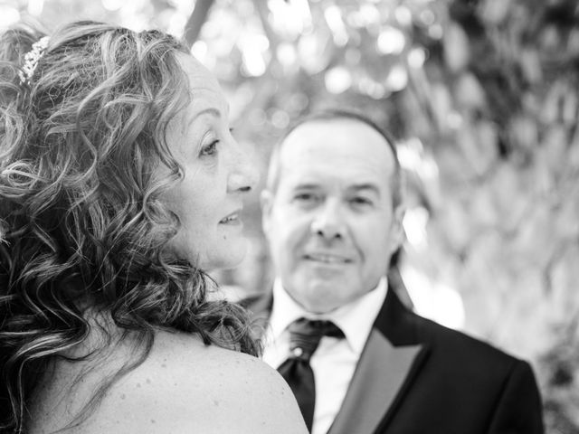 La boda de Encarna y Pachi en Albatera, Alicante 33