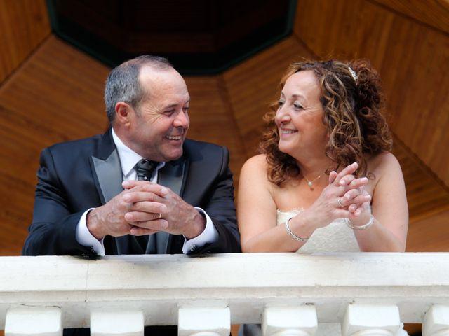 La boda de Encarna y Pachi en Albatera, Alicante 35