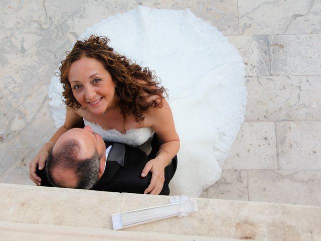 La boda de Encarna y Pachi en Albatera, Alicante 36