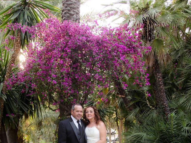 La boda de Encarna y Pachi en Albatera, Alicante 38