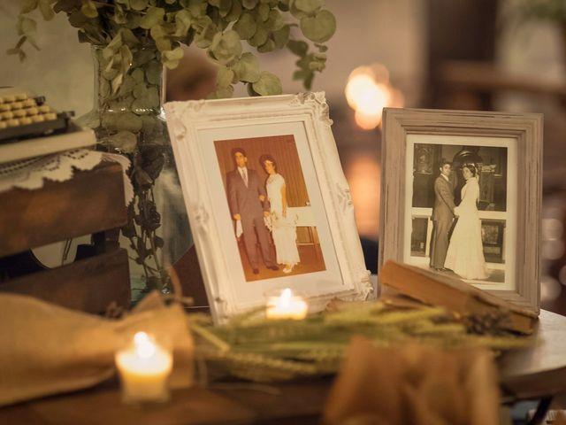 La boda de Mateo y Lola en Valencia, Valencia 7