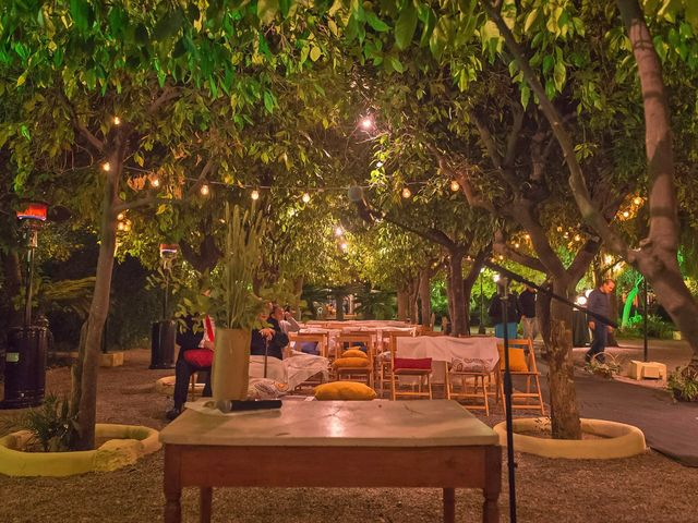 La boda de Mateo y Lola en Valencia, Valencia 11