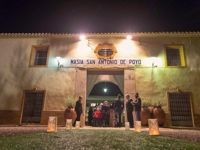 La boda de Mateo y Lola en Valencia, Valencia 17