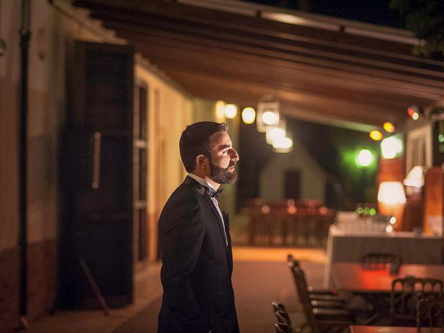 La boda de Mateo y Lola en Valencia, Valencia 19