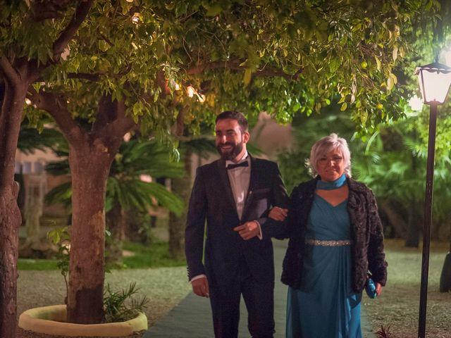 La boda de Mateo y Lola en Valencia, Valencia 21