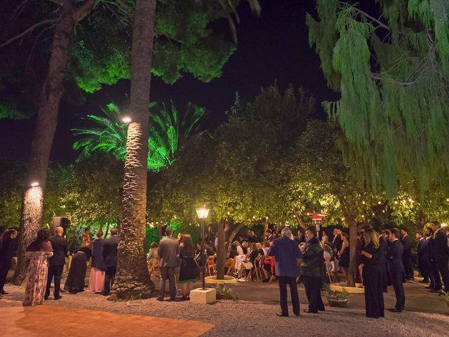 La boda de Mateo y Lola en Valencia, Valencia 25