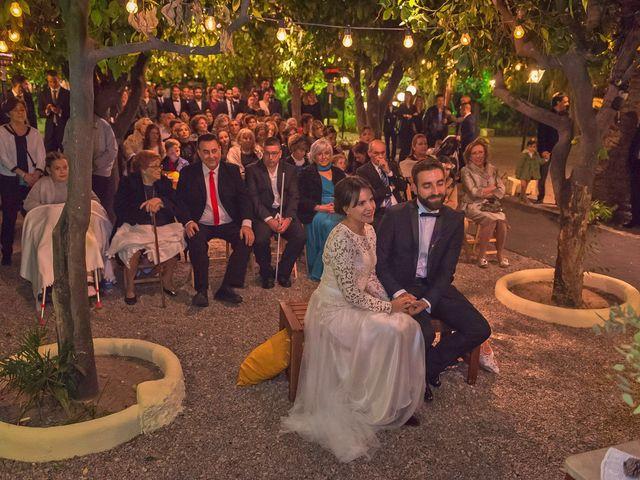 La boda de Mateo y Lola en Valencia, Valencia 26