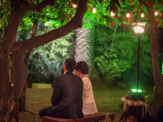 La boda de Mateo y Lola en Valencia, Valencia 27