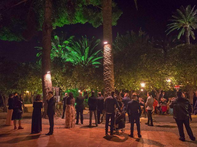 La boda de Mateo y Lola en Valencia, Valencia 29