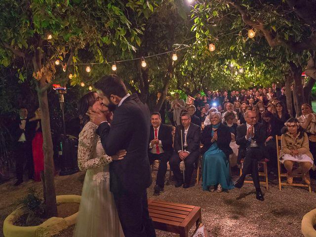 La boda de Mateo y Lola en Valencia, Valencia 31