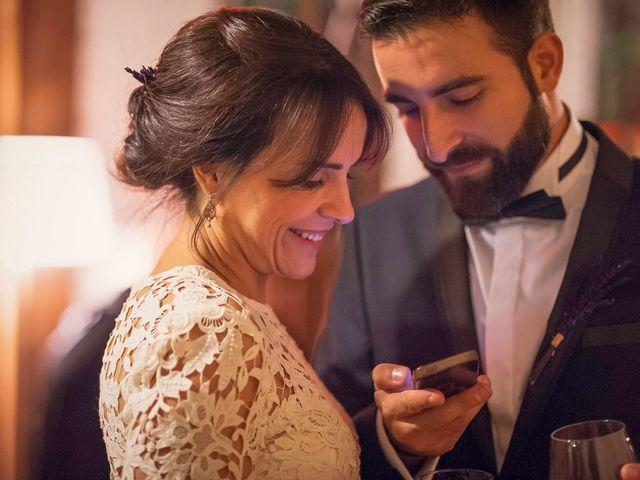 La boda de Mateo y Lola en Valencia, Valencia 42