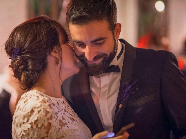 La boda de Mateo y Lola en Valencia, Valencia 1
