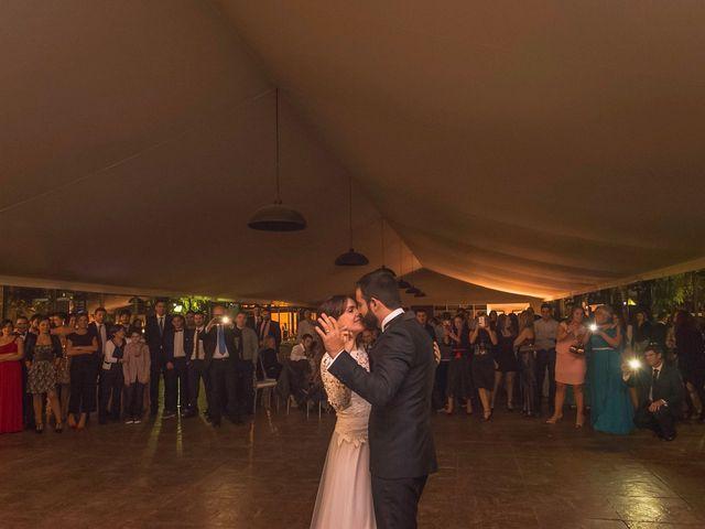 La boda de Mateo y Lola en Valencia, Valencia 48