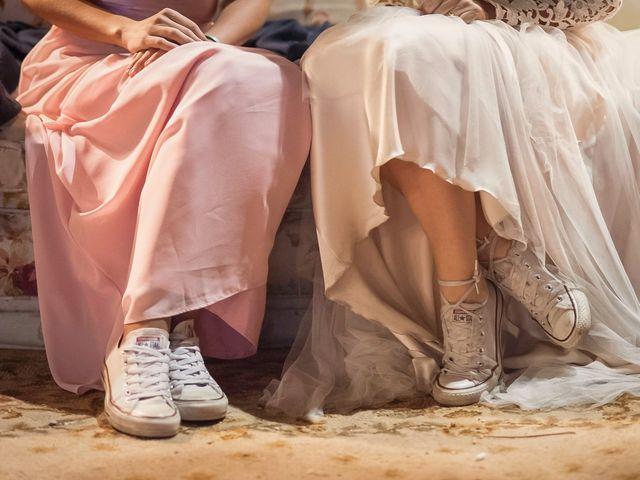 La boda de Mateo y Lola en Valencia, Valencia 57
