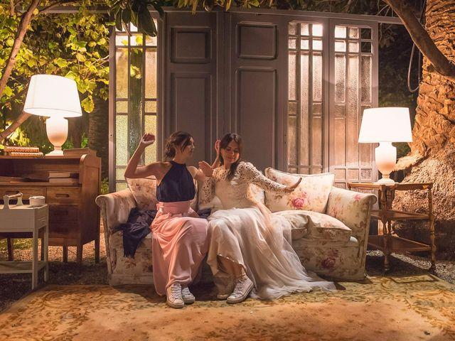 La boda de Mateo y Lola en Valencia, Valencia 2