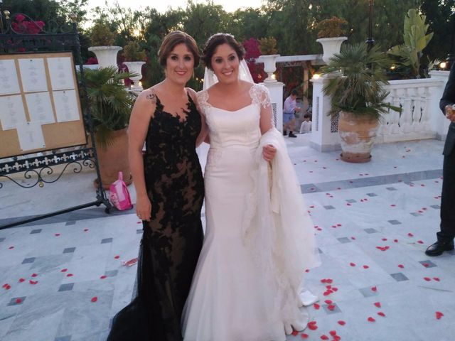La boda de Efrain y Patricia en Sevilla, Sevilla 2