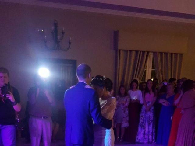La boda de Efrain y Patricia en Sevilla, Sevilla 3