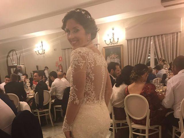 La boda de Efrain y Patricia en Sevilla, Sevilla 6