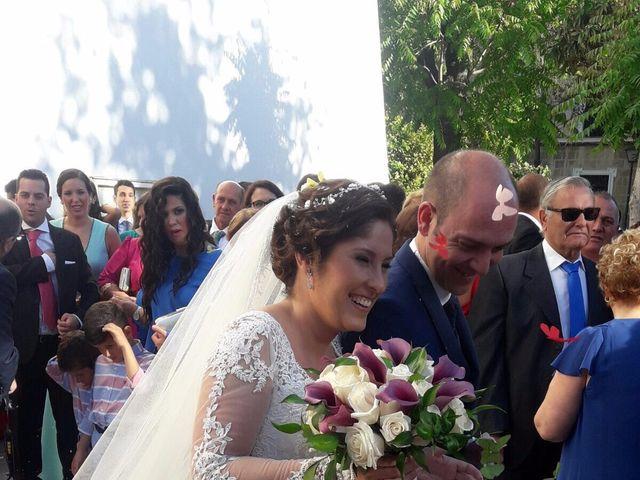 La boda de Efrain y Patricia en Sevilla, Sevilla 7