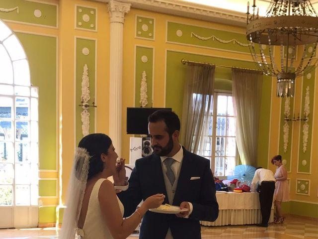 La boda de Agustin y Almudena en Sevilla, Sevilla 6