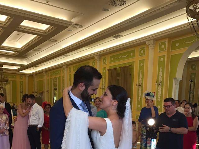 La boda de Agustin y Almudena en Sevilla, Sevilla 7