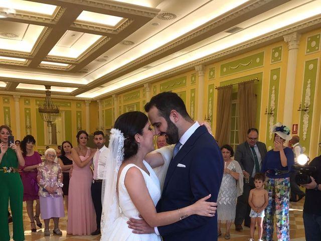 La boda de Agustin y Almudena en Sevilla, Sevilla 8