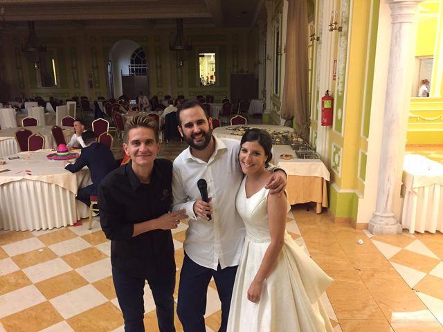 La boda de Agustin y Almudena en Sevilla, Sevilla 9