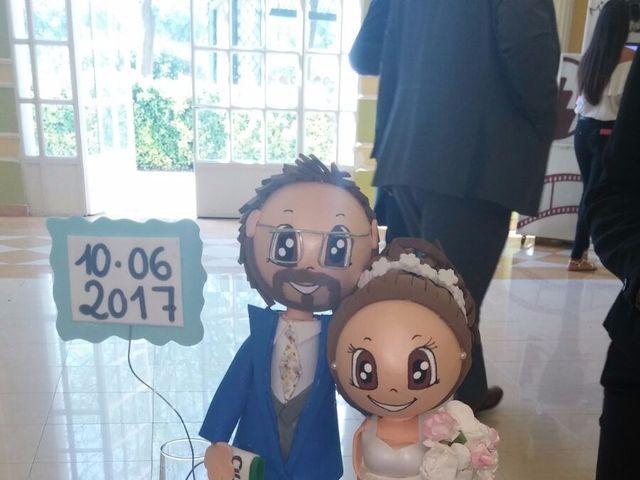 La boda de Agustin y Almudena en Sevilla, Sevilla 10