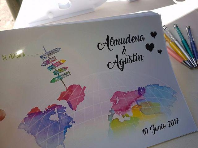 La boda de Agustin y Almudena en Sevilla, Sevilla 27