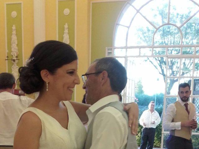 La boda de Agustin y Almudena en Sevilla, Sevilla 29