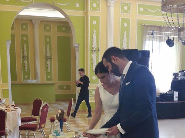 La boda de Agustin y Almudena en Sevilla, Sevilla 30