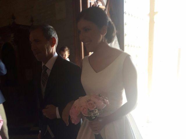 La boda de Agustin y Almudena en Sevilla, Sevilla 31