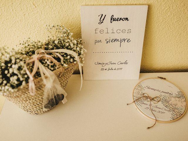 La boda de Juan Carlos y Sonia en Ciudad Real, Ciudad Real 25