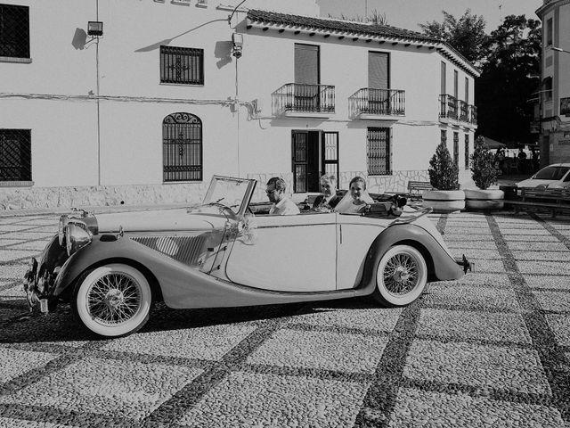 La boda de Juan Carlos y Sonia en Ciudad Real, Ciudad Real 43
