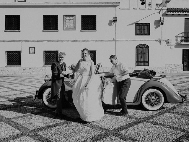 La boda de Juan Carlos y Sonia en Ciudad Real, Ciudad Real 44