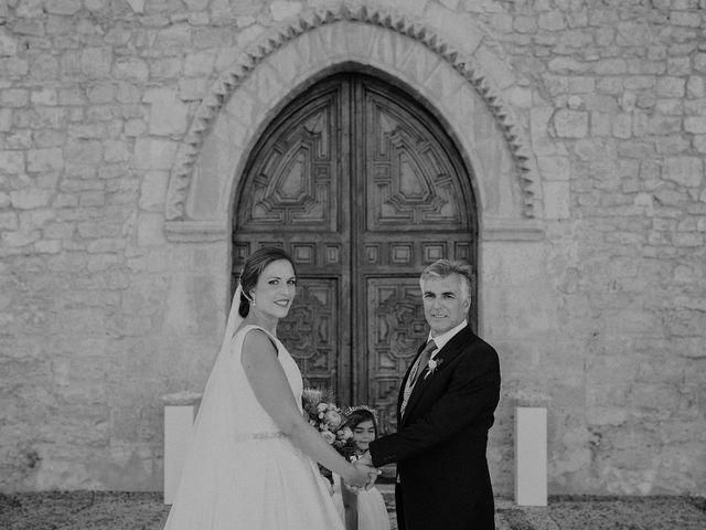 La boda de Juan Carlos y Sonia en Ciudad Real, Ciudad Real 46