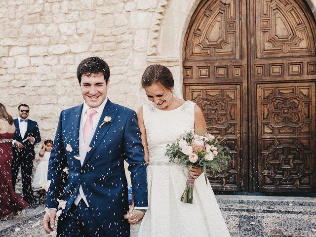 La boda de Juan Carlos y Sonia en Ciudad Real, Ciudad Real 61