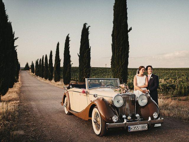 La boda de Juan Carlos y Sonia en Ciudad Real, Ciudad Real 74