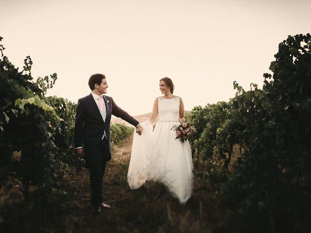 La boda de Juan Carlos y Sonia en Ciudad Real, Ciudad Real 1