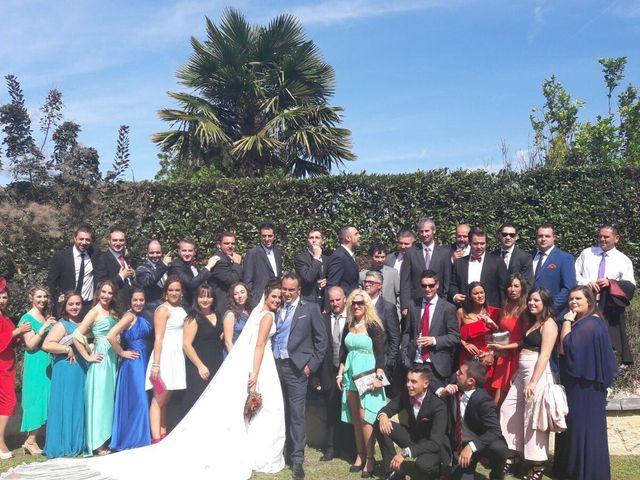 La boda de Nicolás  y Patricia en Oviñana (Cudillero), Asturias 1