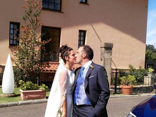 La boda de Nicolás  y Patricia en Oviñana (Cudillero), Asturias 6