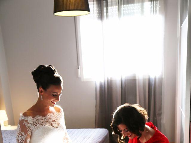 La boda de Fabio y Rosario en Sevilla, Sevilla 5