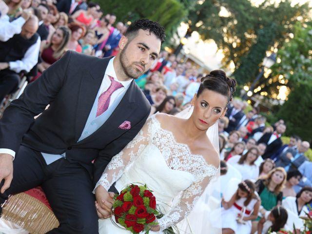 La boda de Fabio y Rosario en Sevilla, Sevilla 9