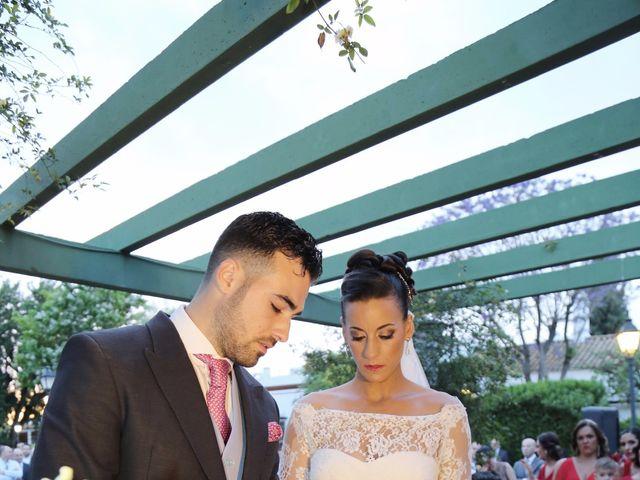 La boda de Fabio y Rosario en Sevilla, Sevilla 10