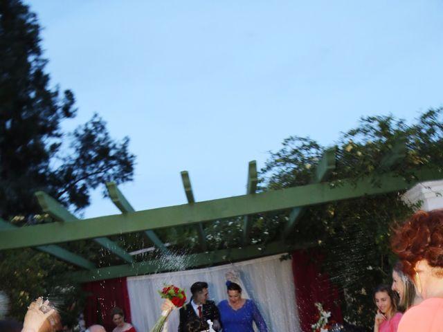 La boda de Fabio y Rosario en Sevilla, Sevilla 12